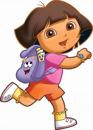 Dora123