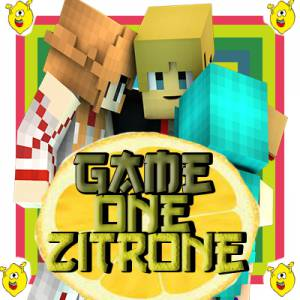 GameOneZitrone