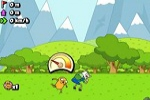 Adventure Time: Jumping Finn