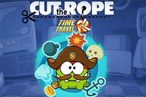 cut the rope spiele