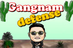 Gangnam Defense