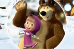 Masha and the Bear: Hidden Objects