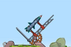 Missile Mania!