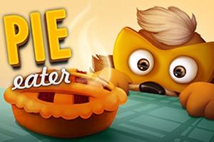 Pie Eater