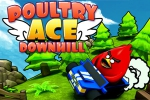 Poultry Ace Downhill