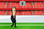 Van Gaal: The Game