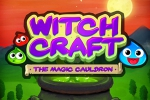 Witch Craft: The Magic Cauldron