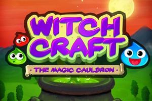 Witch Craft: The Magic Cauldron