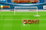 World Cup 2010 Penalty Shootout