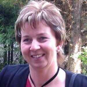 Katrin Hüber