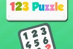 123 Puzzle: Number Quizzz!