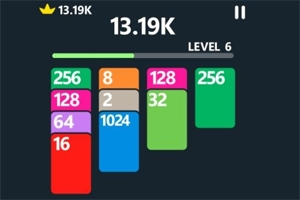 2048 Cards