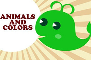 Animals and Colors