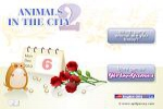 Animals in the City 2