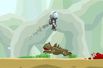 Jump and Run Spiele