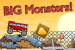 Big Monsters!