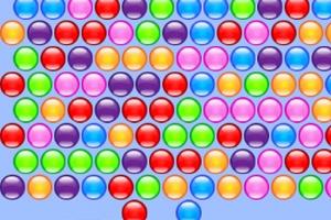 Gratis Bubble Spiele