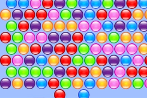 Spiele Bubble