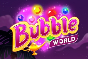 Bubble World Kostenlos