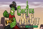 Cactus McCoy and the Curse of Thorns