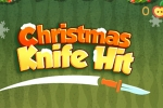 Christmas Knife Hit