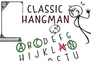 Classic Hangman