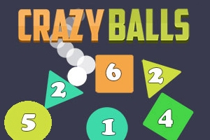 Crazy Balls Mobile