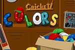 Cricket Colors