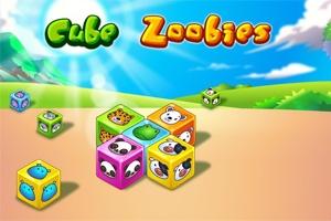 Spiel Cube