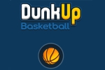 Dunk Up Basketball