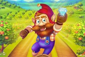 Dwarf Runner