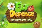 Elf Defence: The Bumping Four