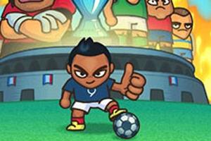 Foot Chinko: Euro '16