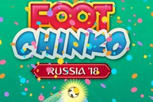 Foot Chinko: Russia '18