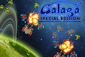 Galaga: Special Edition