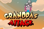 Grandpas Attack