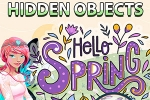 Hidden Objects: Hello Spring