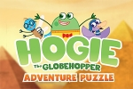 Hogie The Globehopper: Adventure Puzzle