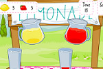 Hollie Hobby and Friends: Lemonade Stand