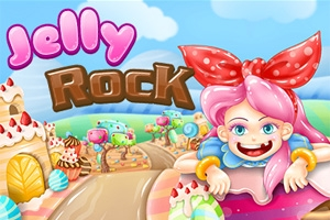 Jelly Rock Ola