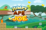 Jumpy Ape Joe
