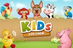 Kids: Zoo Farm