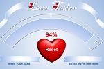 Love Tester