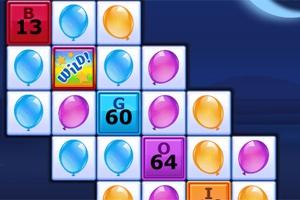 Match Bingo!