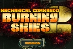 Mechanical Commando 2: Burning Skies
