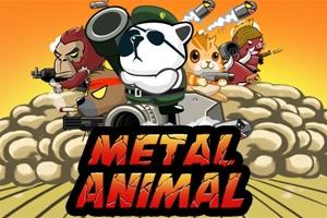 Metal Animal