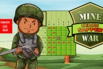 Mine War: Heroic Sapper