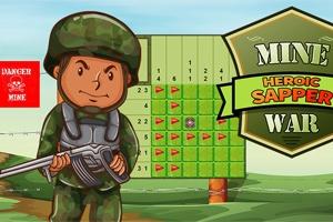 Mine War: Heroic Sapper