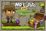 Mr. Lupato and Eldorado Treasures