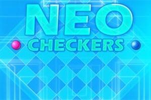 Neo Checkers